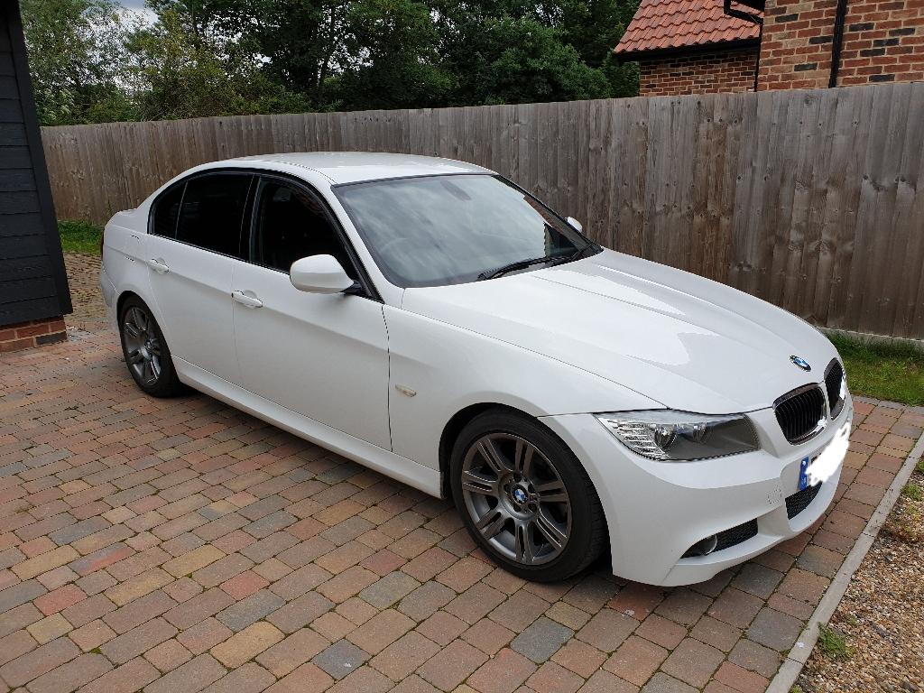 BMW 320i M SPORT M3