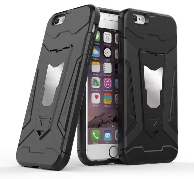 AYPE Brand New Shockproof IPhone Cases!