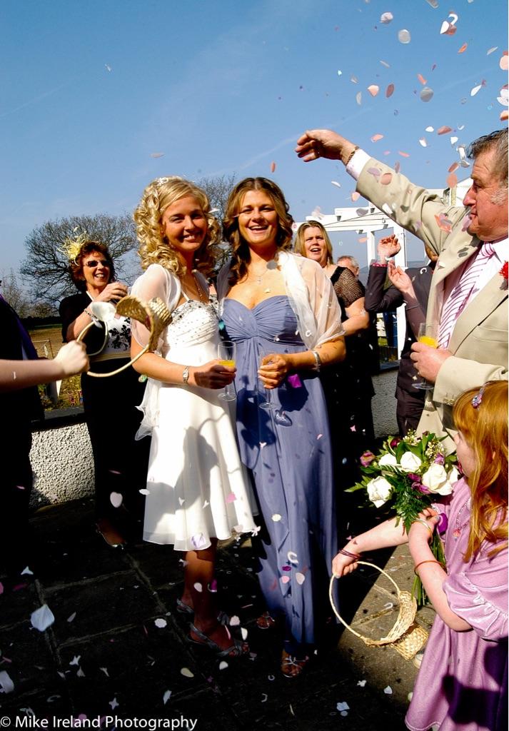 Hinckley Wedding Photography
