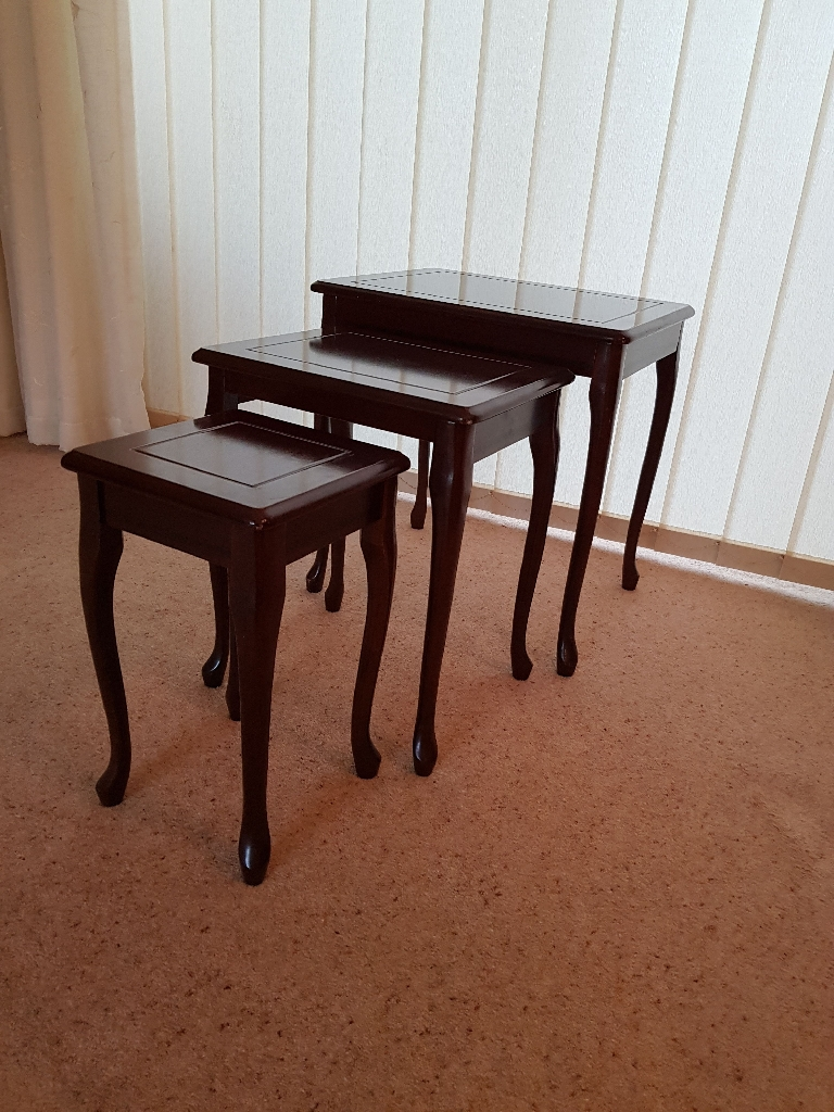 Morris cherrywood furniture range