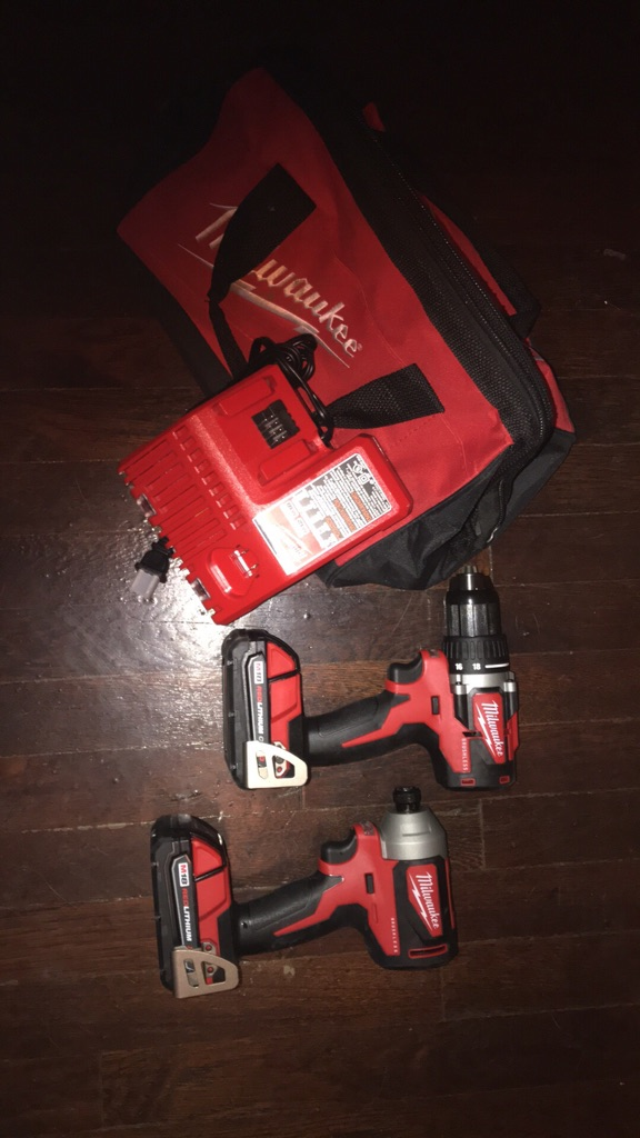 Milwaukee tools !! Check it out !!