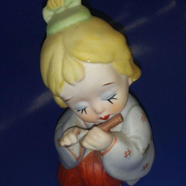 Figurine Beautiful..