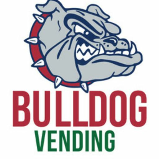 bulldog vending