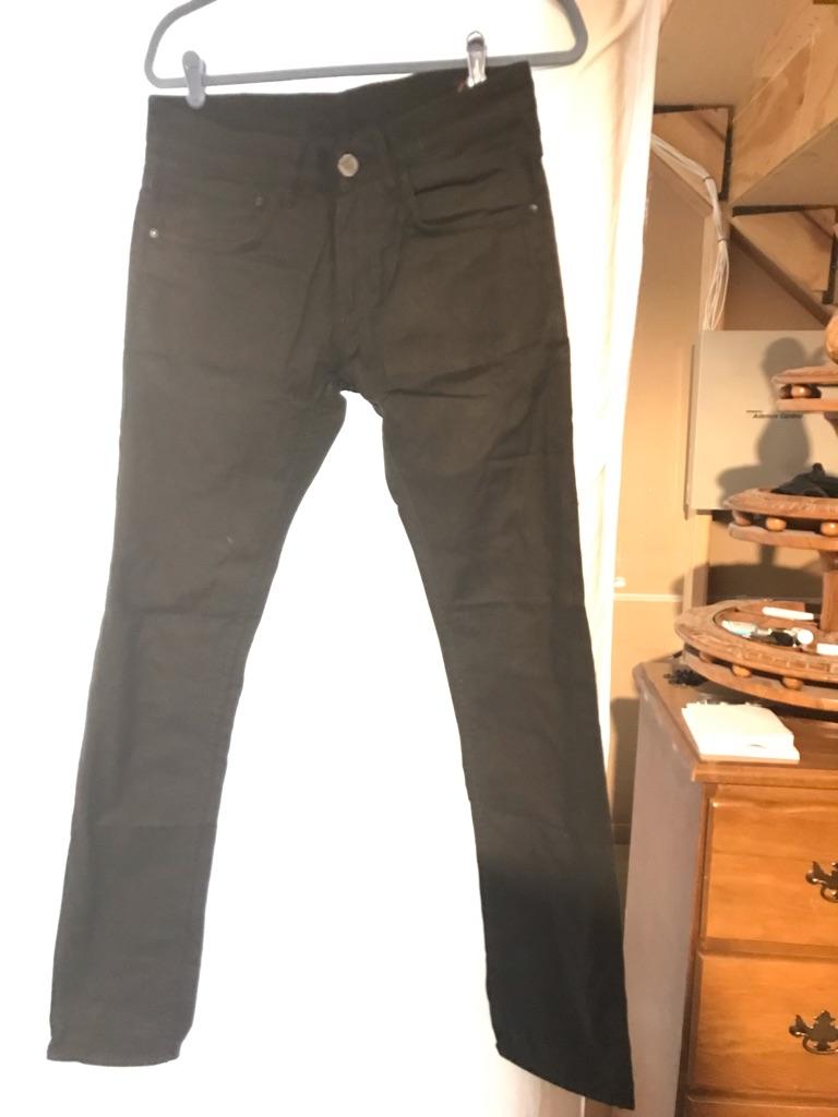 Vintage Ben Sherman Brighton 63 Jeans