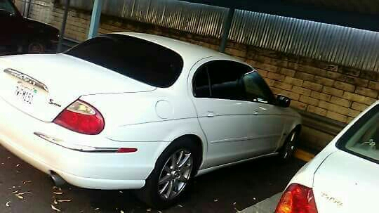 2000 jaguar 3.0 s type