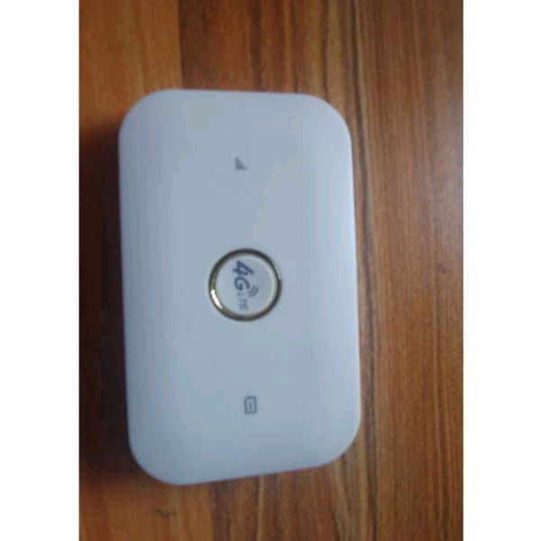 4G LTE universal pocket mobile mifi/wifi for all network