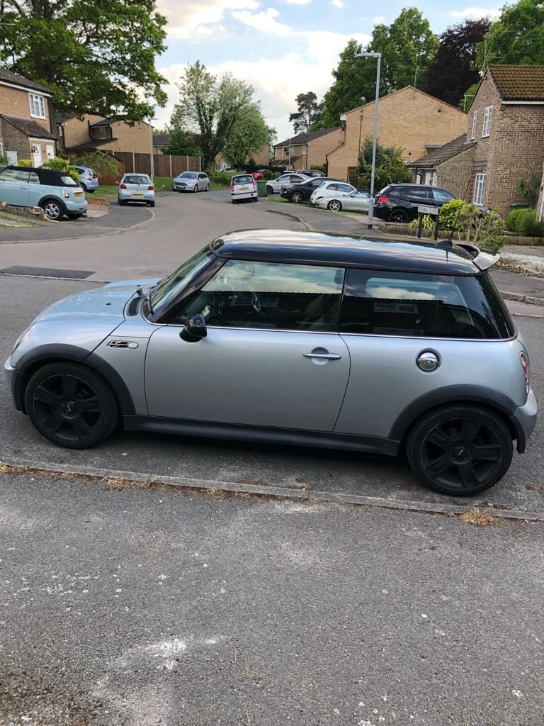 Mini Cooper S for sell in Sandhurst