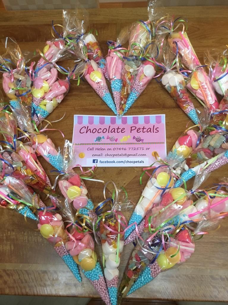 Sweet Cones - Special Deal!