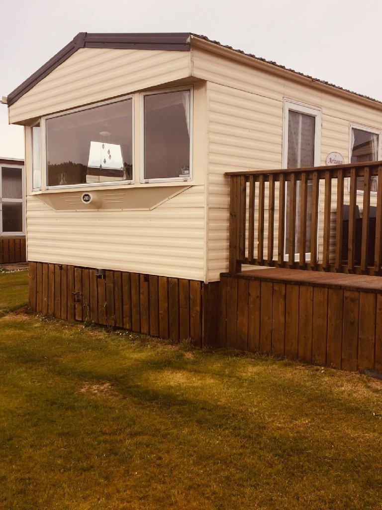 3 bedroom mobile home static caravan
