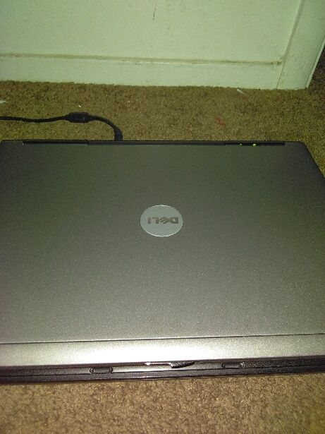 Dell Latitude 8d20 laptop
