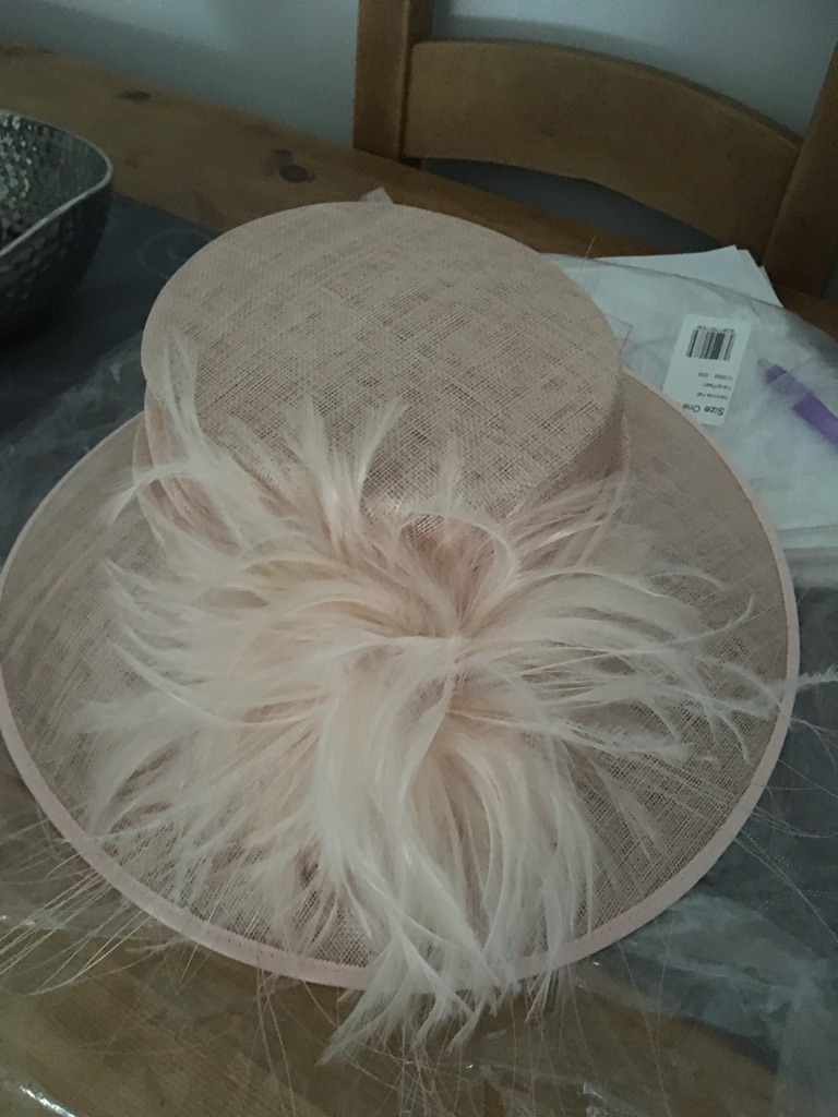 Phase 8 mother of the bride hat