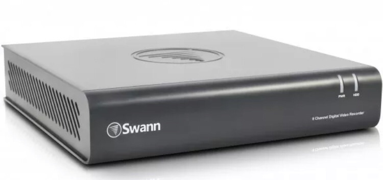 Swann Camera Security System