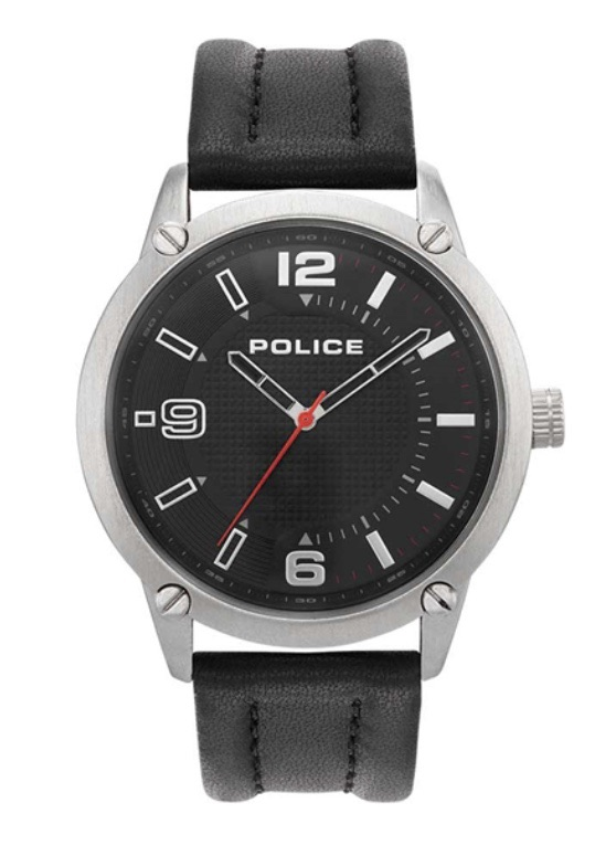 Men's Police Benjamin Watch