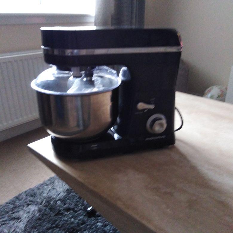 Morphy Richards food mixer