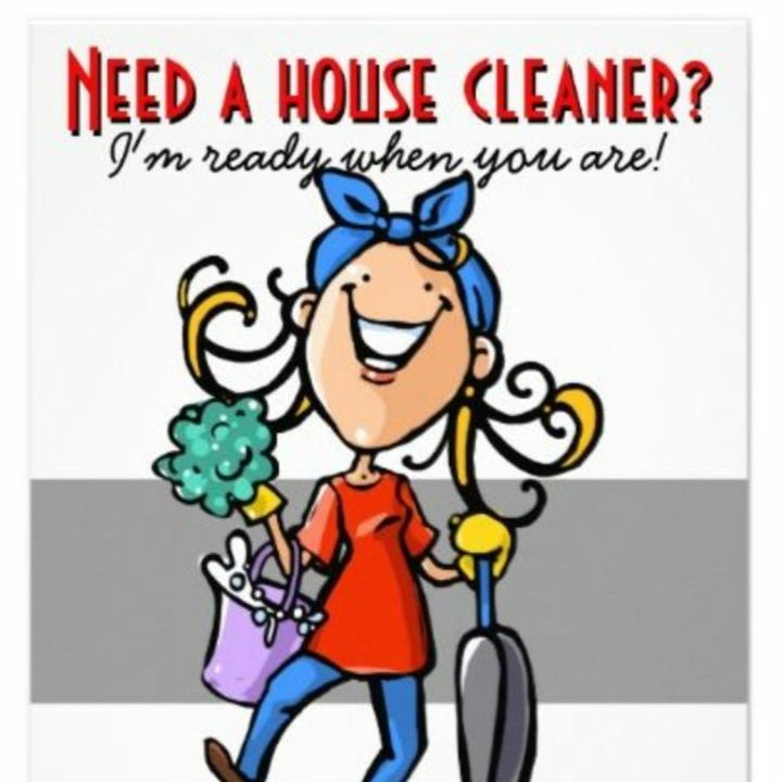Cleaning in East London