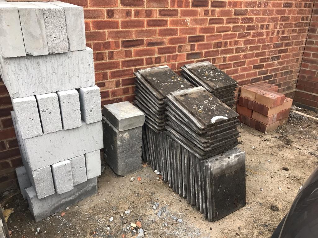 Marley modern roof tiles