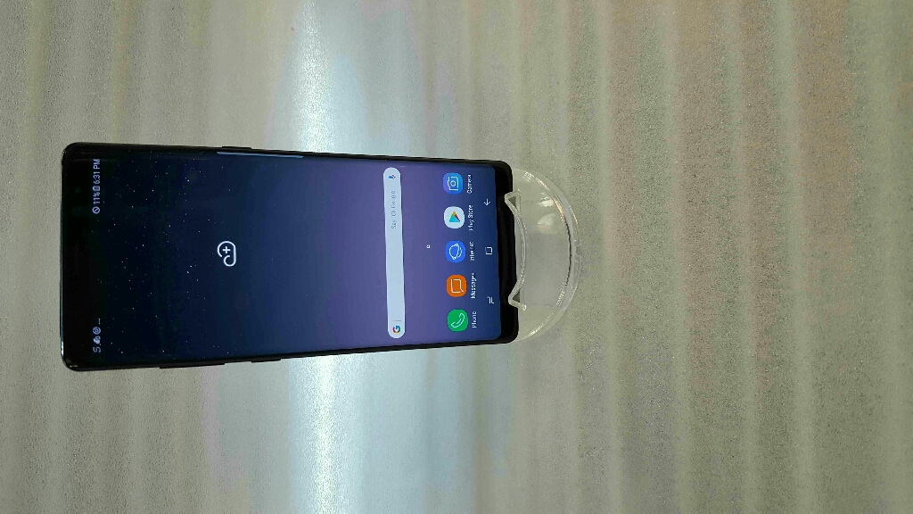 Samsung note 8 Unlocked