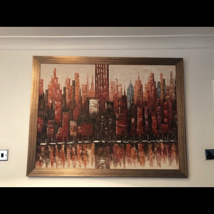 Lovely painting for sale perfect for any room