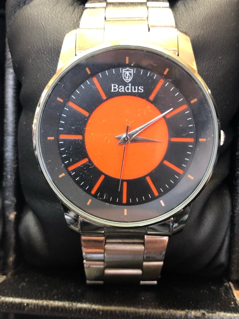 Brand new badus Watch
