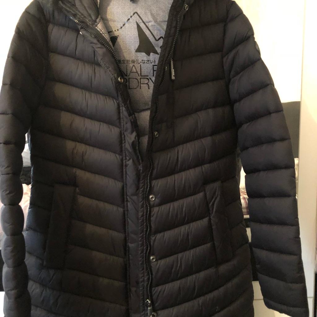 Superdry jacket size L
