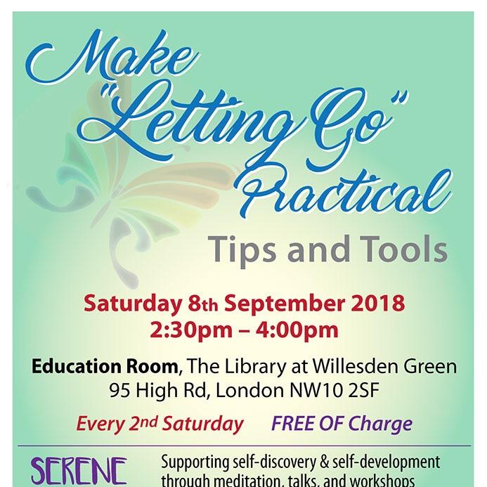 Free Women's Event