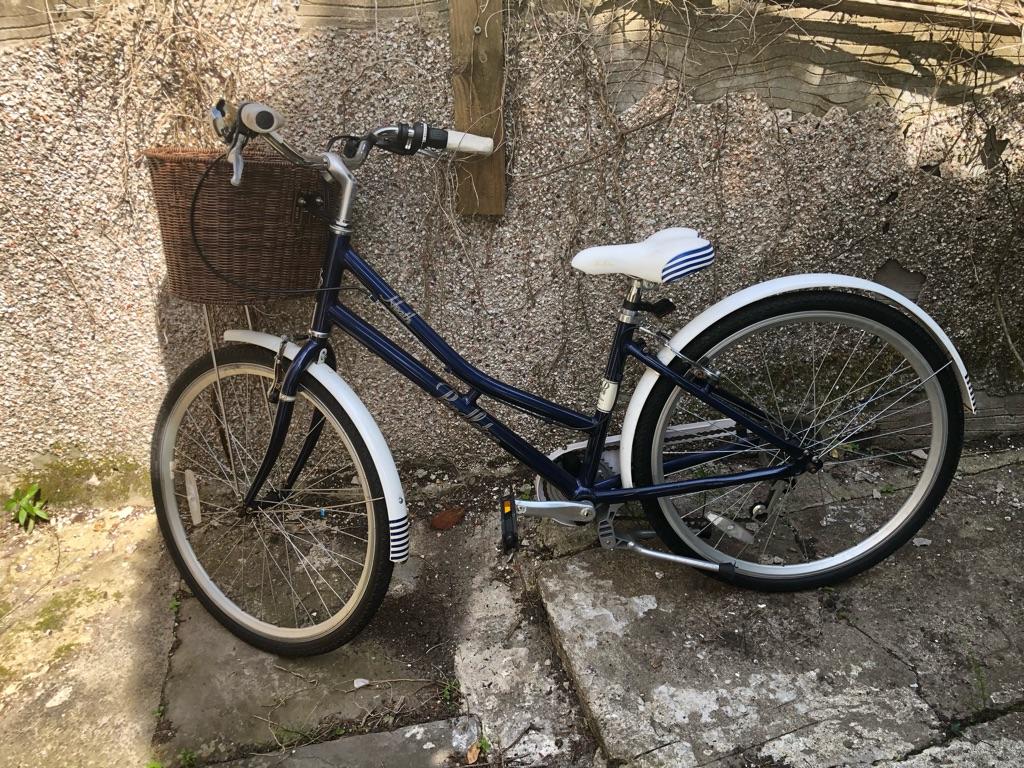 "Pendleton bike 24"" wheel excellent condition"