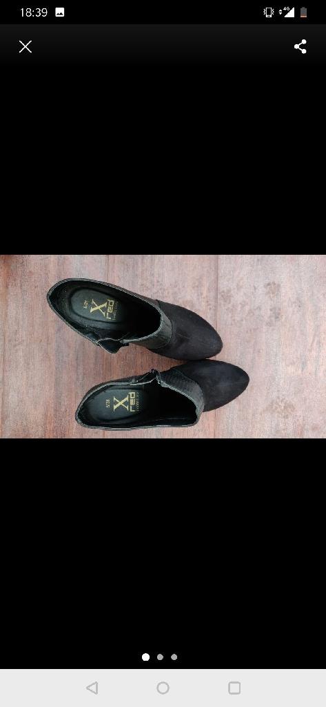 Woman heels