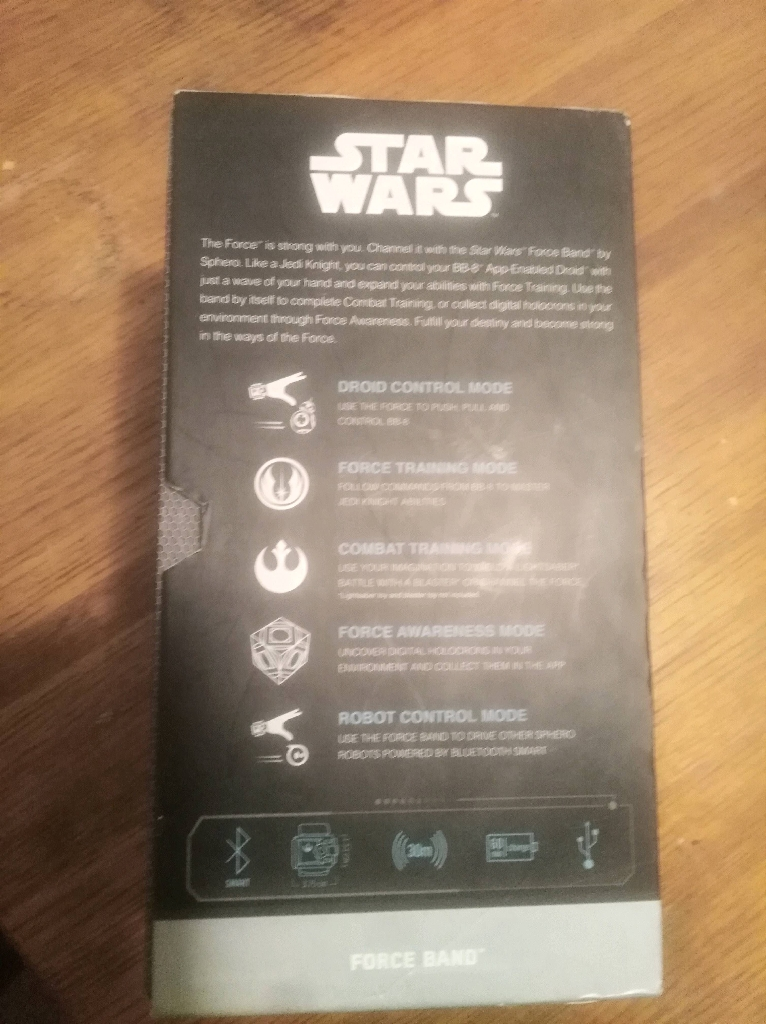 Star wars special edition app-enabled Droid