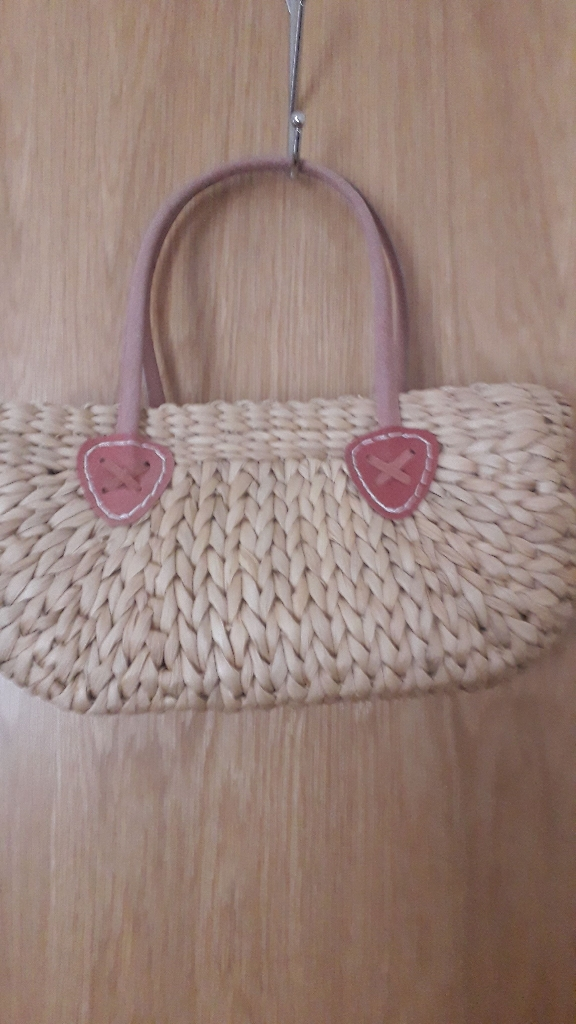 Beach style bag,