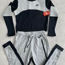 Ladies genuine Nike tracksuit size 10