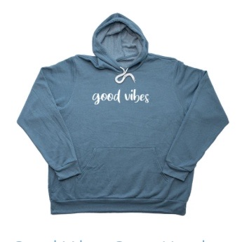 Giant hoodie 15% off using my code below