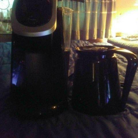 Keurig digital coffee maker
