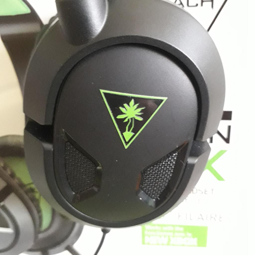 Turtle Beach Headphones 50x RRP£38.00