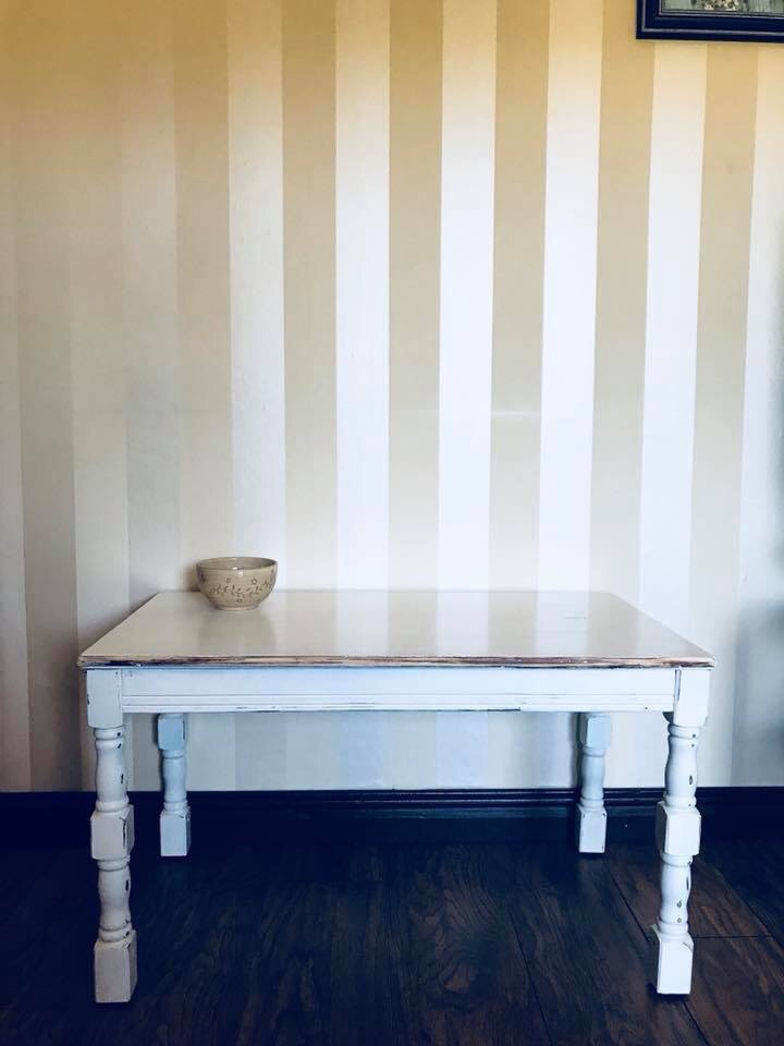 *** Small Coffee Table ***