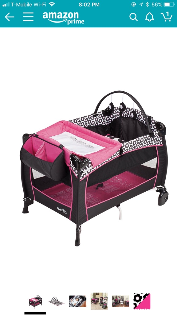 Pack and play/play pen