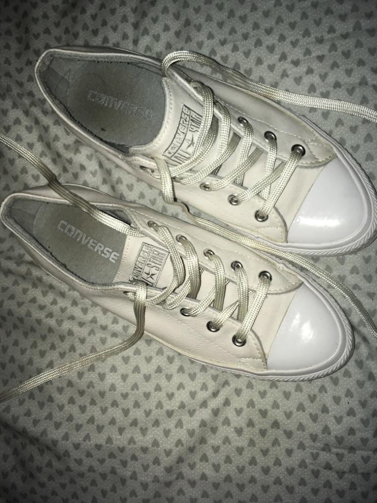 Women's Converse (38/5)