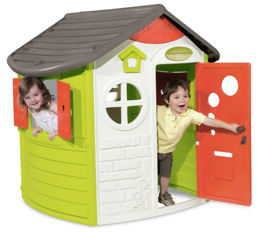 Outdoor Kids Play house Smoby