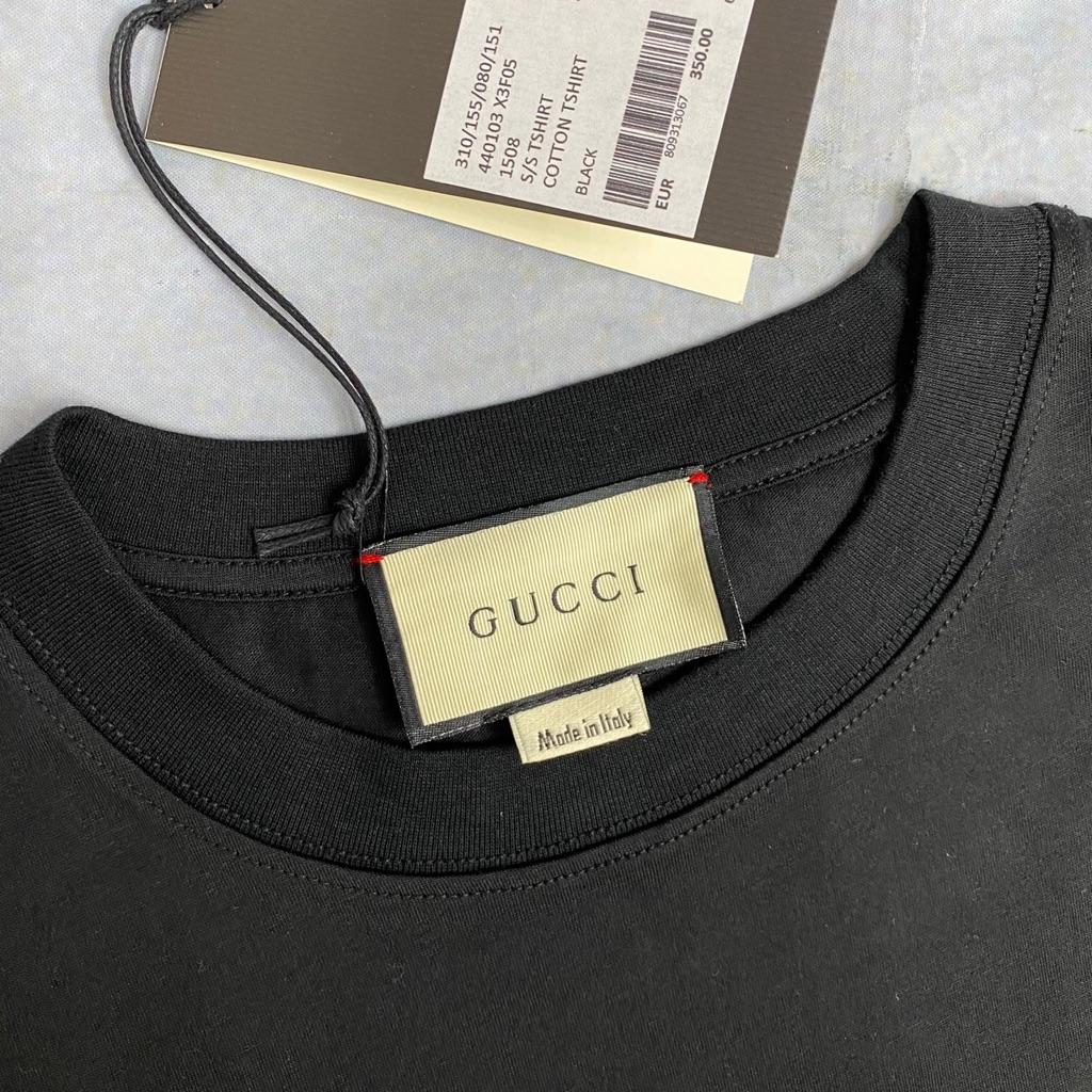 Gucci men's T-shirt