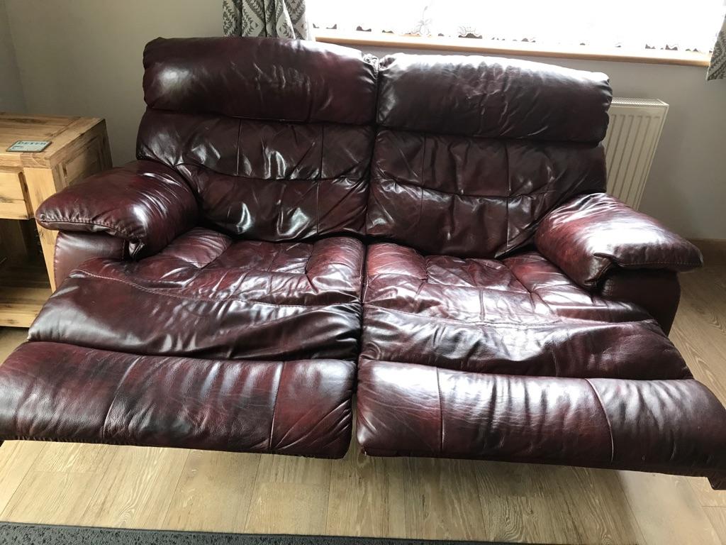 2 - 2 seater sofas