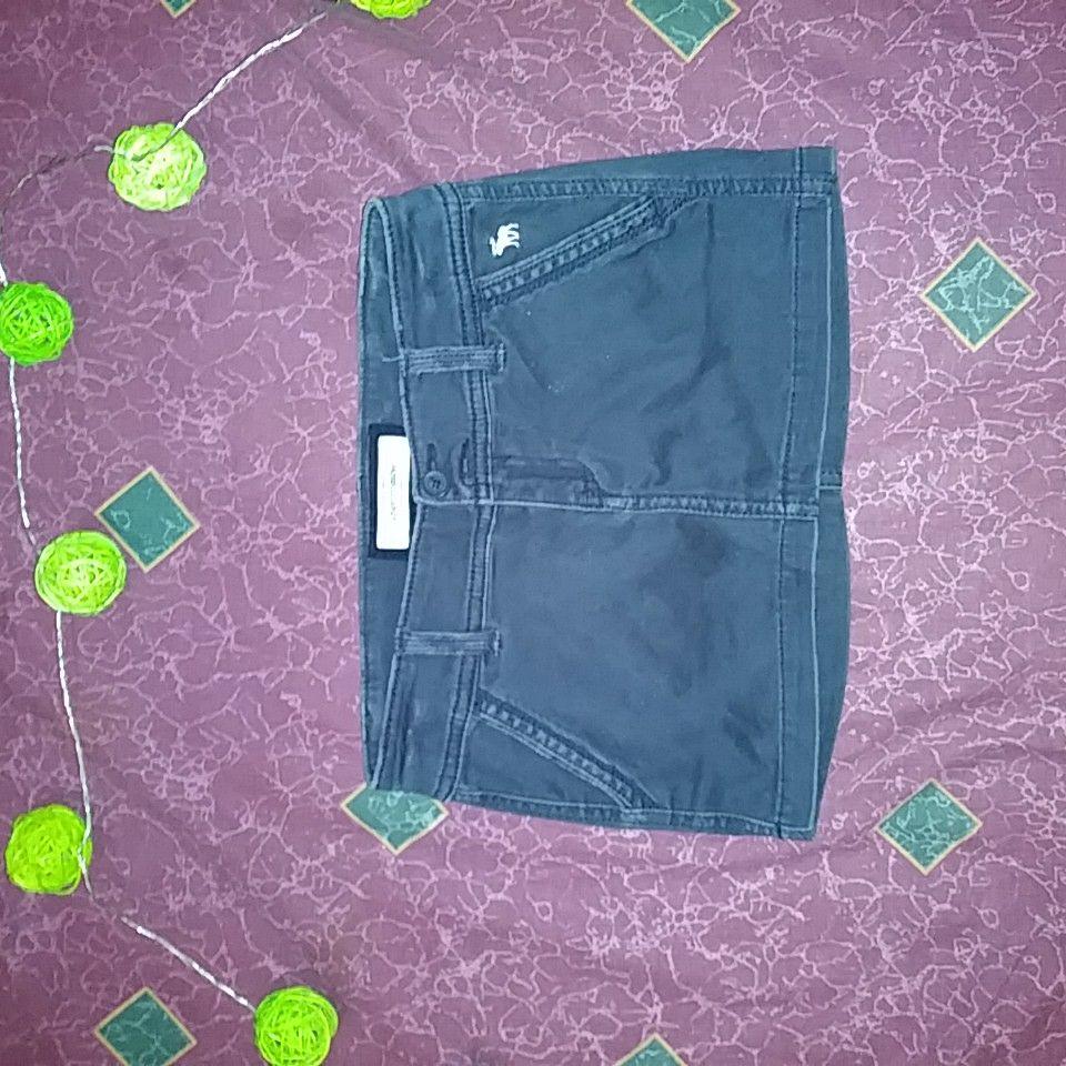 Abercrombie girl skirts