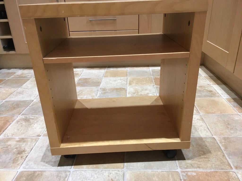 Ikea Bedside table/side table