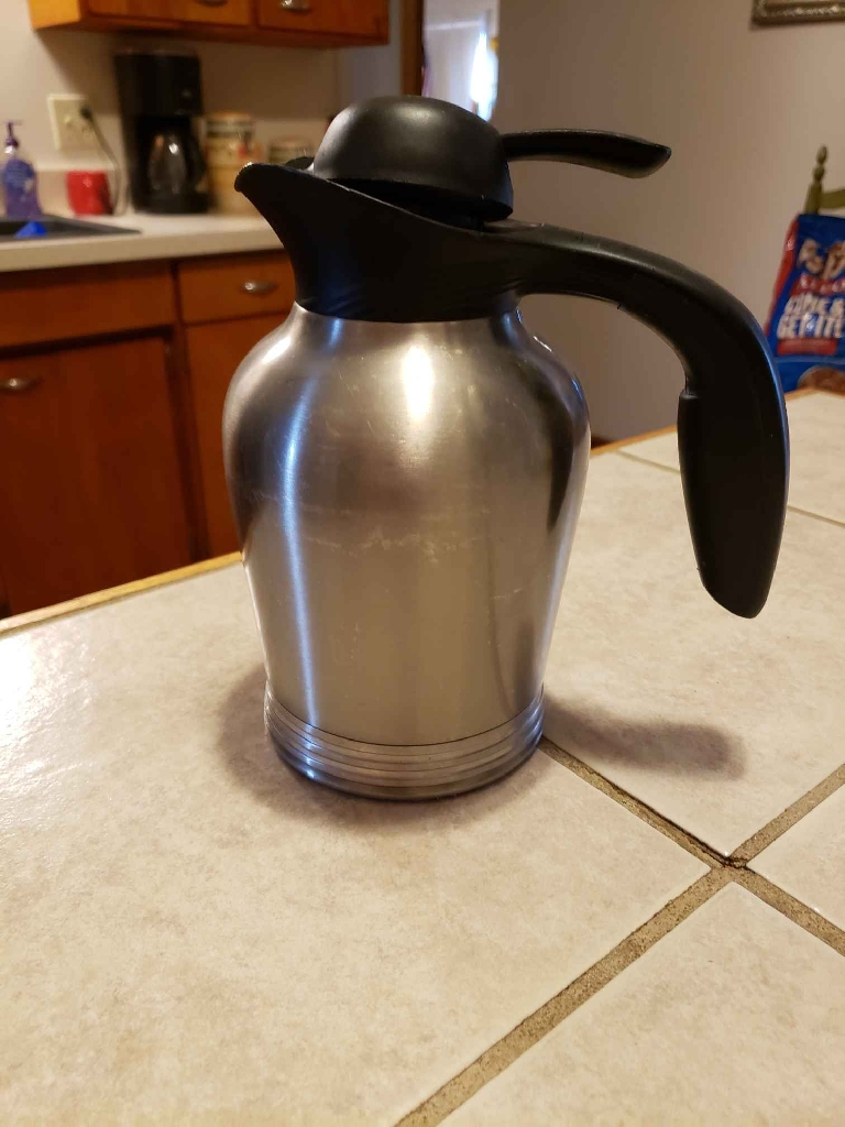 Stanley insulated carafe