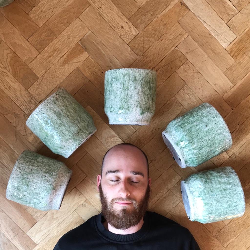 Reasonably priced ceramic pots