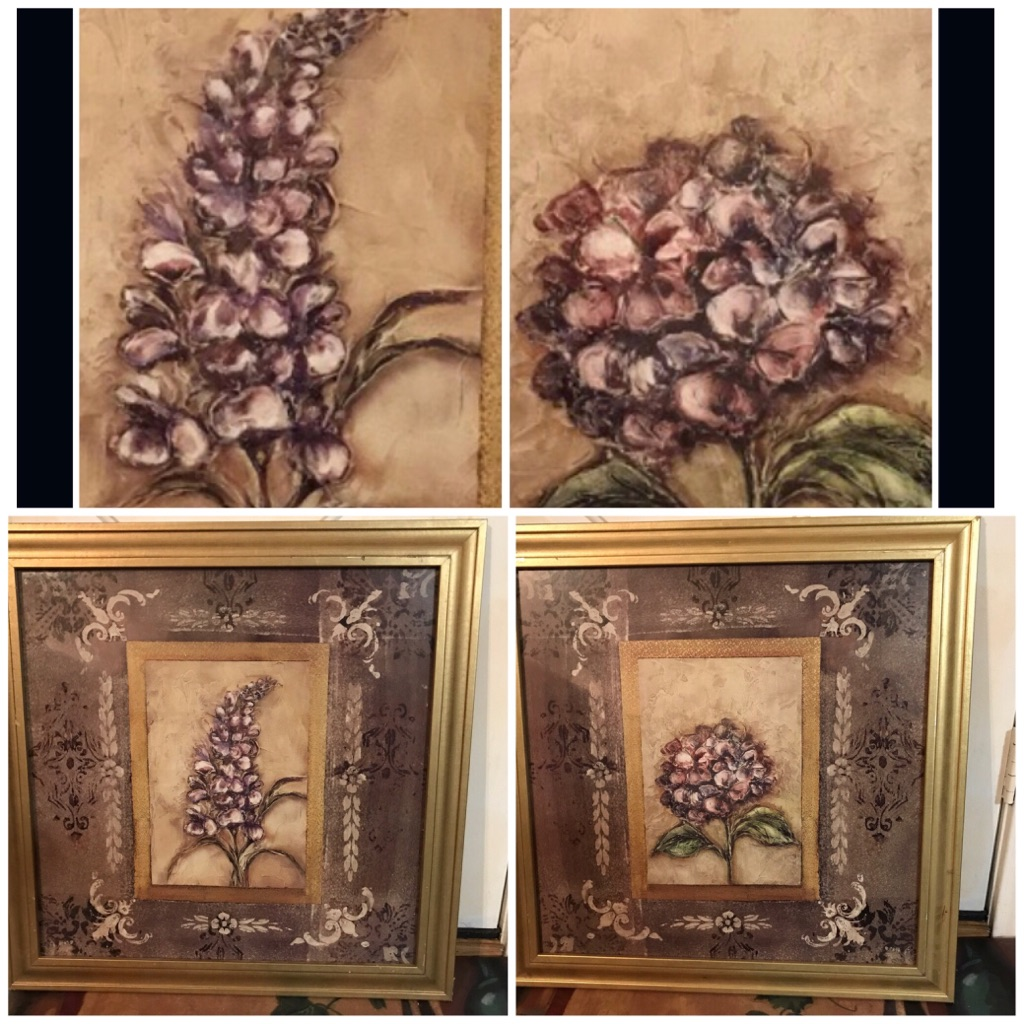 Wall art Frames