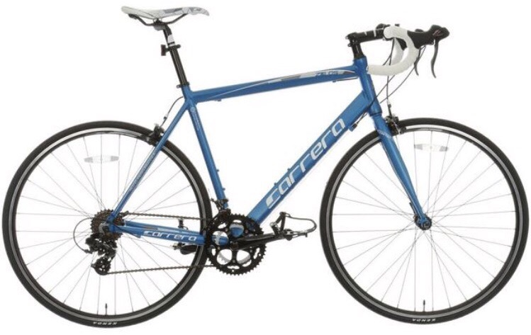 Carerra Zelos Men's Road Bike