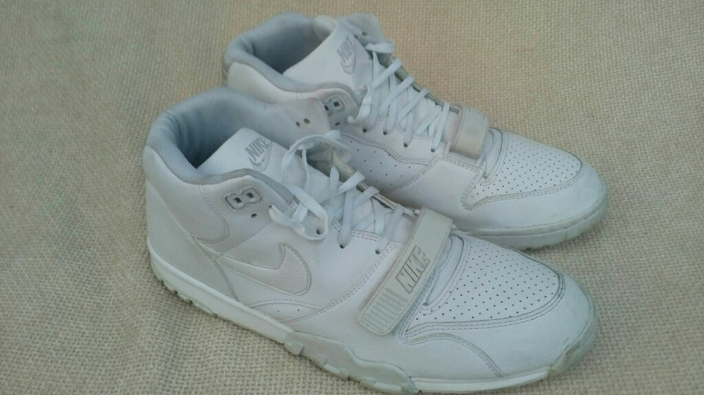 Classic Nike Trainers Size 14