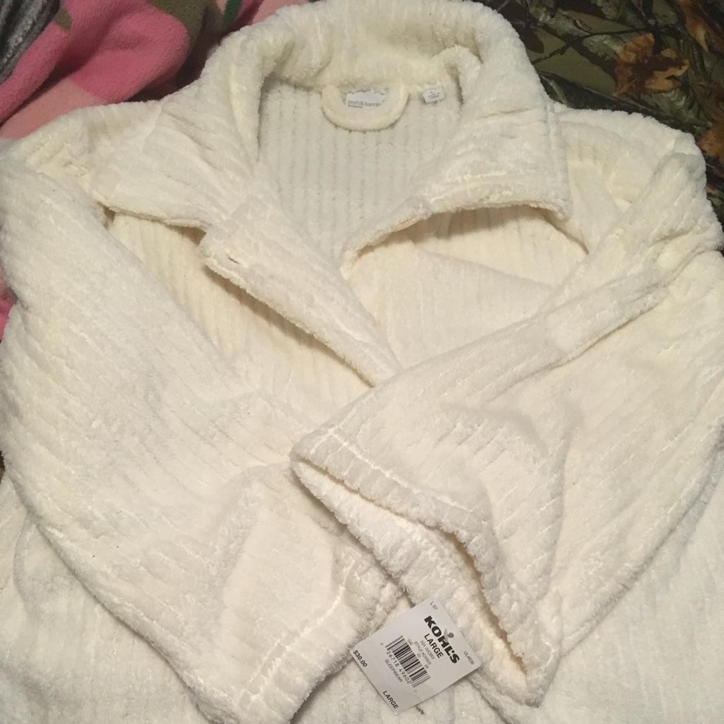 Kashmir sweater brand new