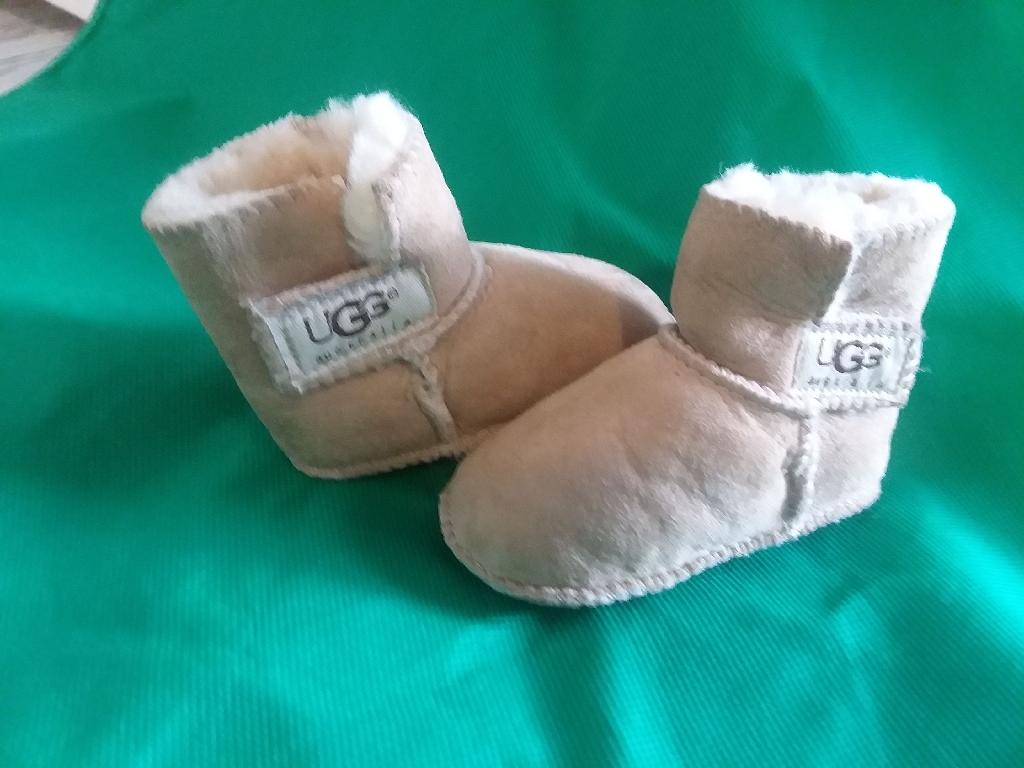 UGG Erin Bootie Baby