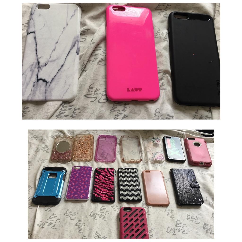 iphone 6s & 6s plus cases
