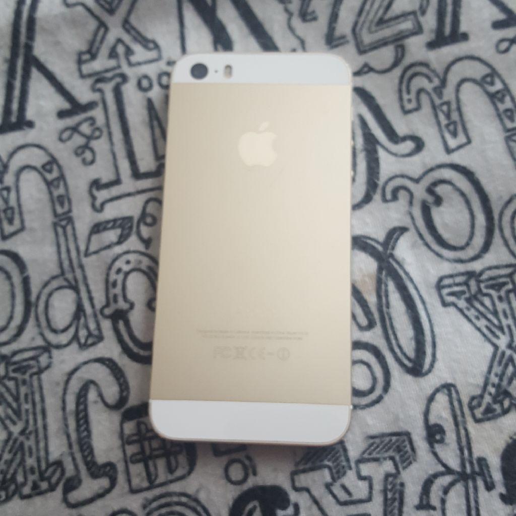 Iphone 5s 16 gb unlocked